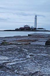 St Mary's lighthouse0009