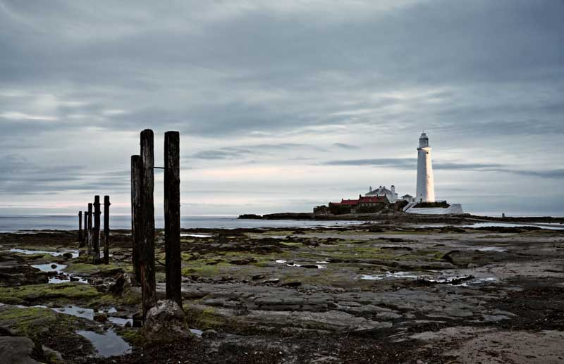 St Mary's lighthouse0015