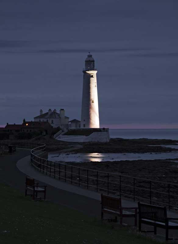 St Mary's lighthouse0019