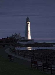 St Mary's lighthouse0019