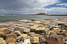 St Mary's lighthouse0023