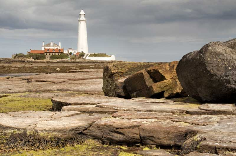 St Mary's lighthouse0091