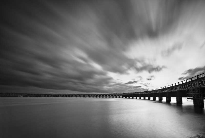 Tay bridge005b&w