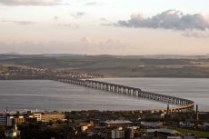Taybridge evening0002