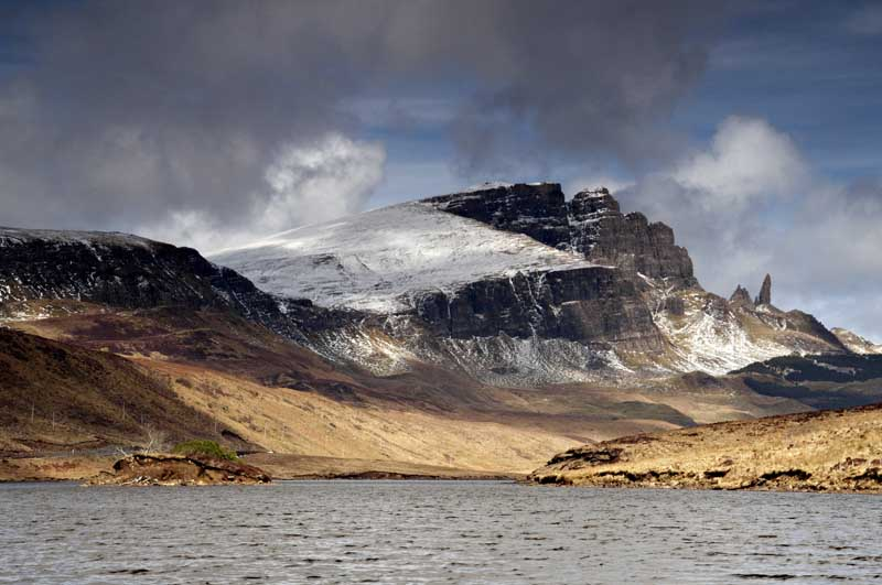 The Storr and Loch Fada0010