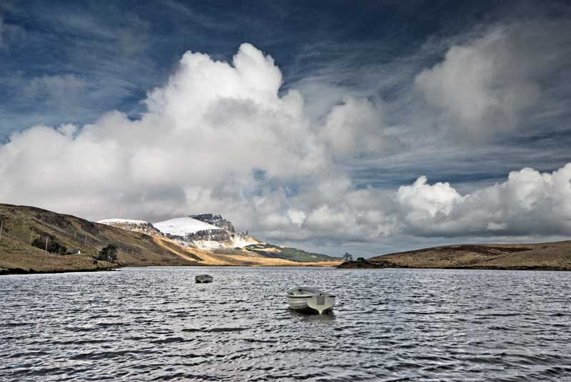 The Storr and Loch Fada0026
