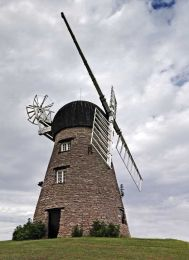 Whitburn windmill0006
