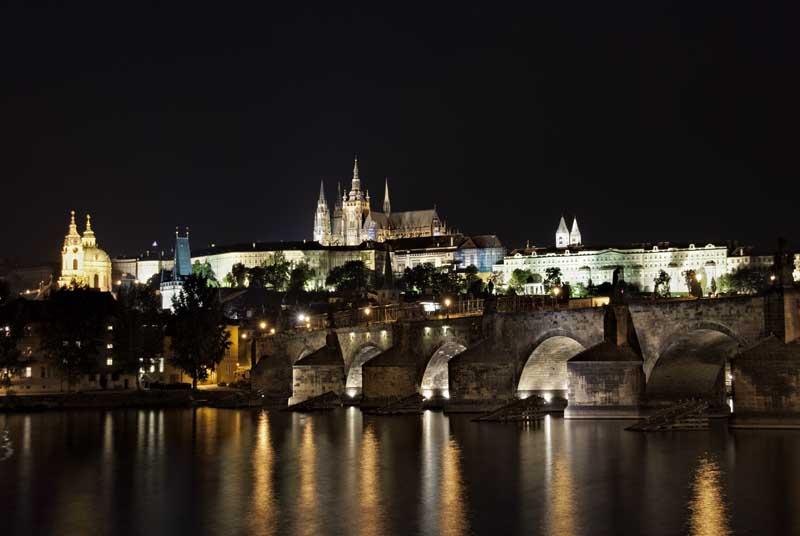 hradcany night0005