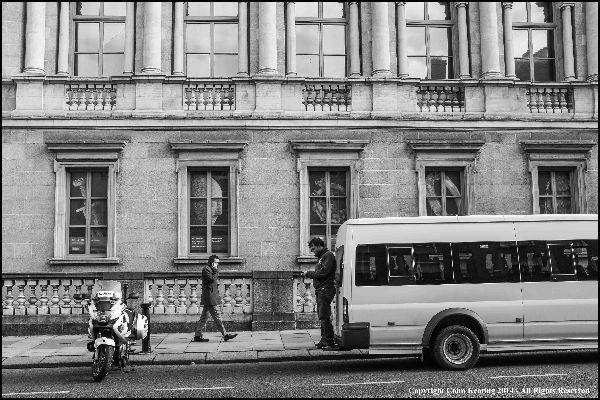 Kildare Street, Dublin