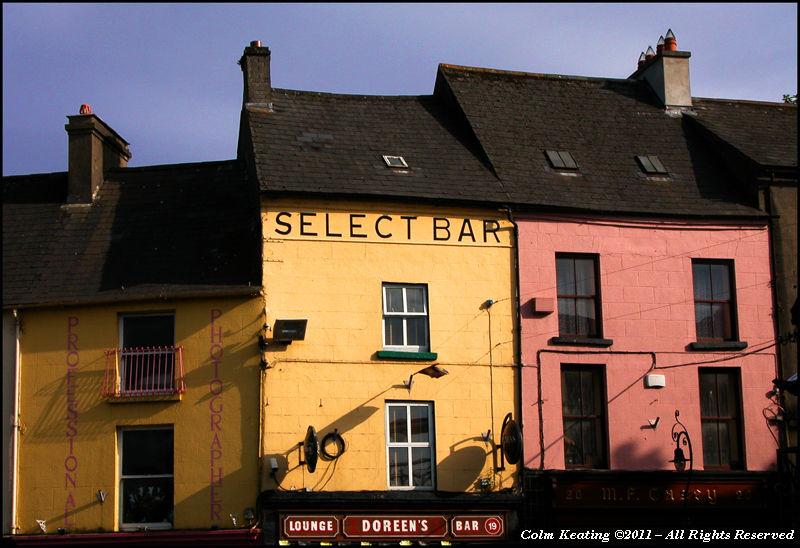 Select Bar, Enniscorthy