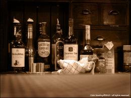 The Central Bar - Strokestown.