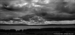 Blessington Lake.