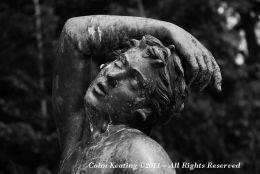 Sculpture - Powerscourt Gardens