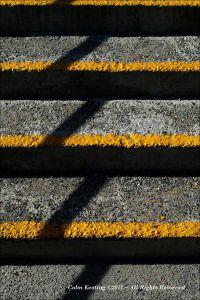 Steps at Visual Arts Centre, Carlow