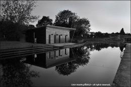 Canoe-Polo Club, Kilcock.