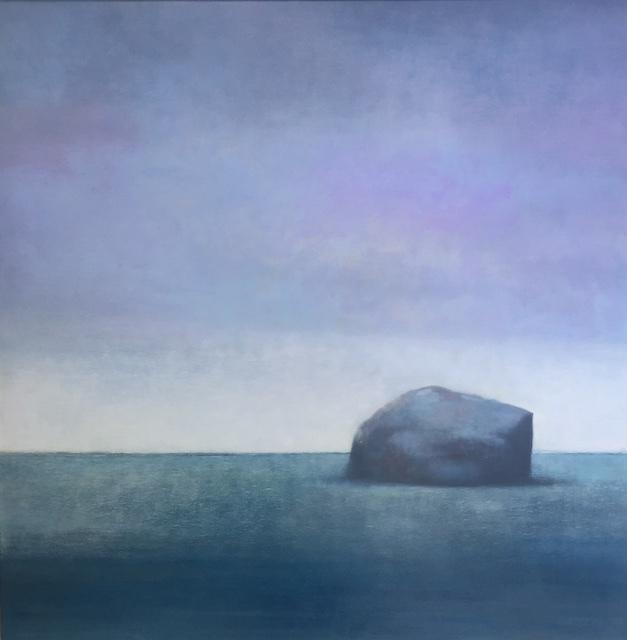 Bass Rock - Violet Sky
