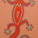 Glorious gecko 1