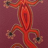 Glorious gecko 2