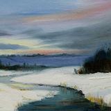 A Winter Sky