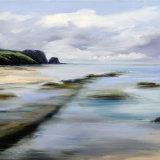 Flowing Tides Gullane-Bay