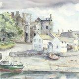 MacLellan's Castle Kirkcudbright