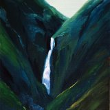 Swish of the Grey Mares Tail
