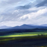 Image used for Threave to the Galloway hills
