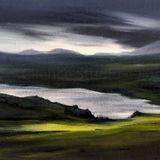 The Rhinns of Kells
