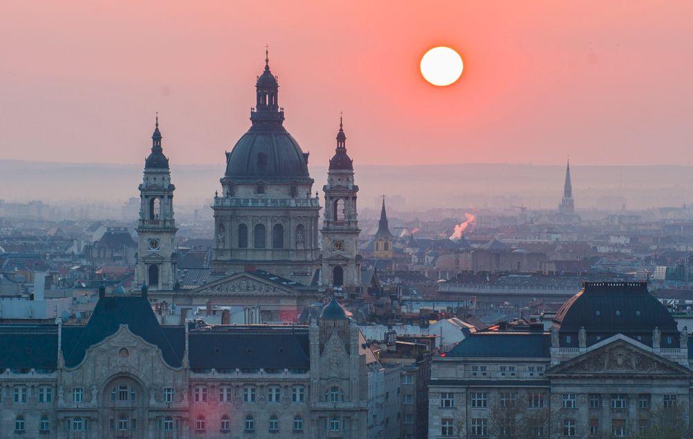 Budapest 24