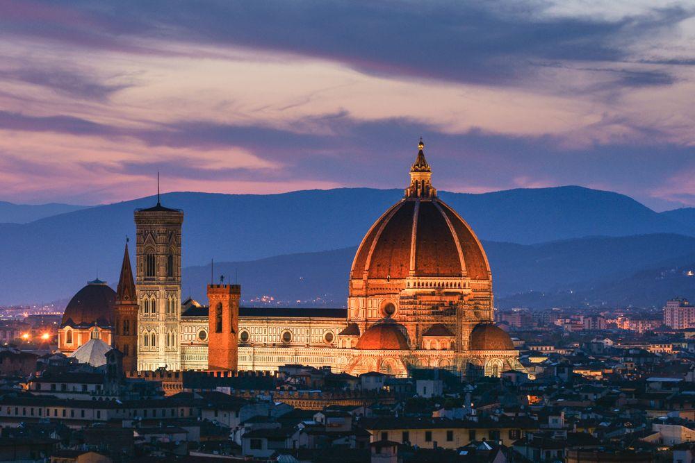 Florence 8