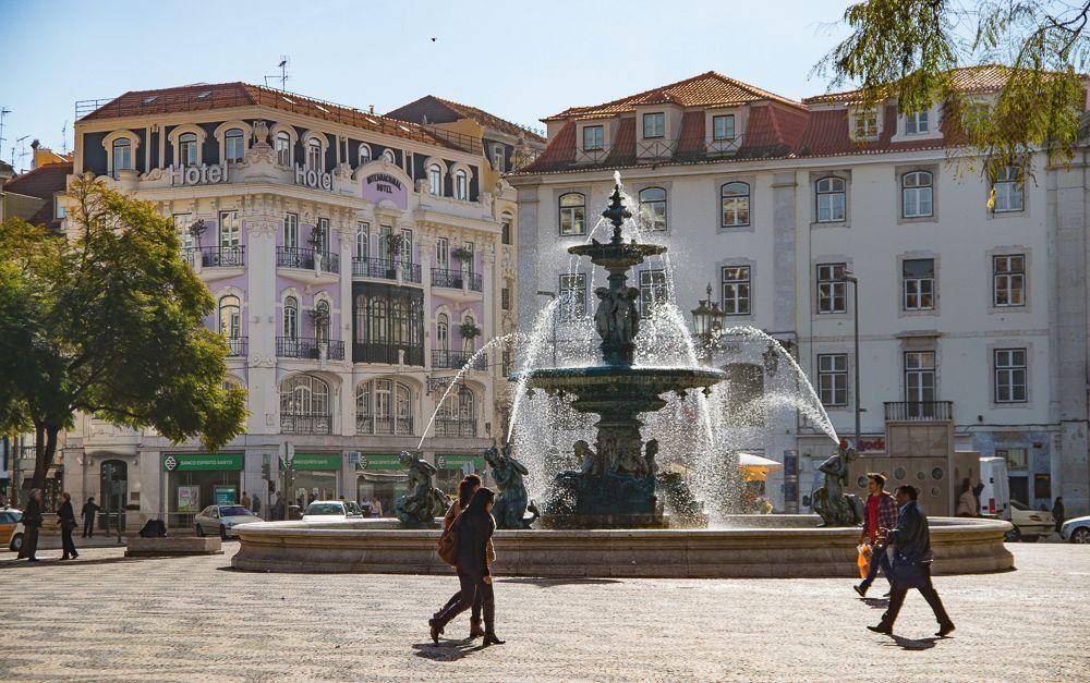 Portugal 19