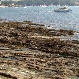 St. Mawes Beach