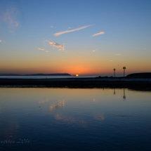 IOW Sunrise