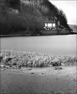 Dylan Thomas' Boathouse #3