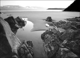 Three Cliffs Bay. Gower