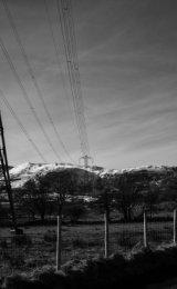 Power to the mountain