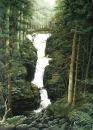 """""""Scottish Waterfall"""""""