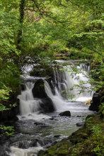 The Clare Falls