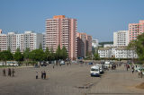 Pyongyang city environs