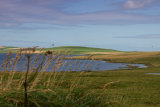 A view across the West Mainland from the Ring of Brodgar standing stones