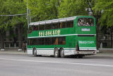 It's not all trolley buses!
