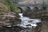 The Sheen Falls