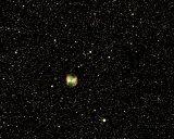 Messier 27 The Dumbell Nebula