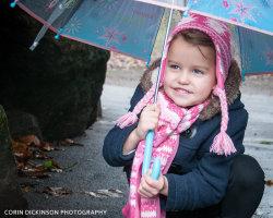 Children's Location Portraits
