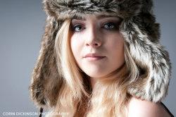 Portrait in Fur II