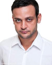 Model & Actor Headshot