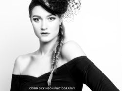 Classic Black & White Portraits