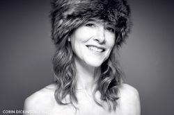 Beautiful Women in Fur - Brigette