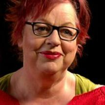 Jo Brand talks to Mark Lawson