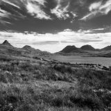 View to Coigach